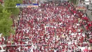 SNSD - Oh! - HaHaHa Song - 3! 4!(Jun 17, 2010)