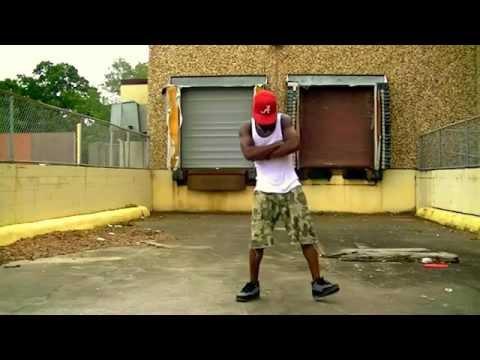 Krump Dance Video
