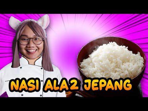 Cara memasak nasi putih biasa menggunakan rice cooker itu simpel dan mudah, kalau mau melihat versi artikelnya bisa....