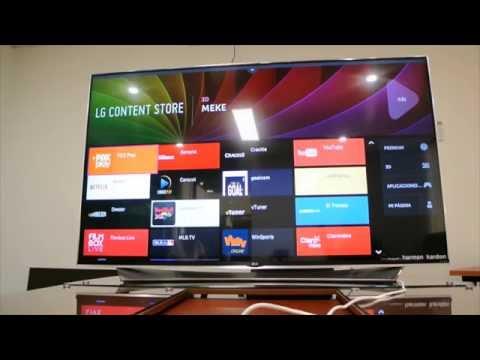 Qué es eso del Streaming? Para qué quiero hacer eso con mi TV? - TECHcetera