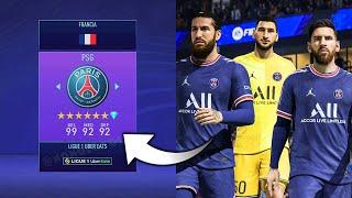 NEW CONFIRMED FIFA 22 GAMEPLAY FEATURES
