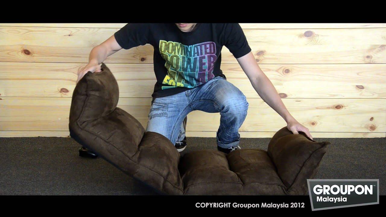 Groupon Malaysia UDS Global Limited Sofa