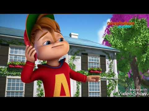 Soprano - Mon précieux version Alvin et les Chipmunks