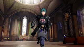 Fire Emblem: The Three Houses - Reveal Trailer (E3 2018)