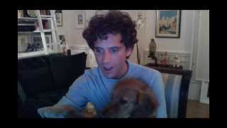 MIKA - Ask Anything on Saturday Night Online