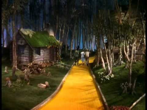 Meco - Over The Rainbow - We're Off To See The Wizard Medley.mpg