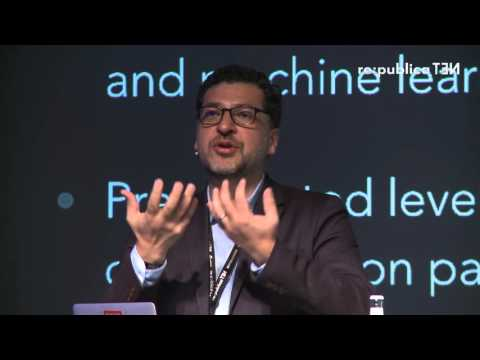 re:publica 2016 – Andres Guadamuz: Do androids dream of electric copyright? on YouTube