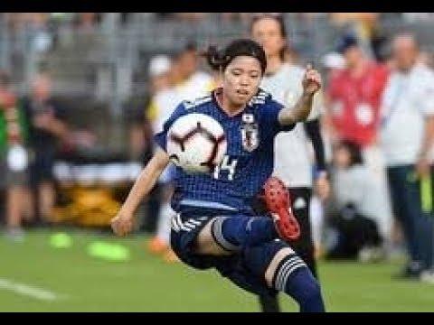 【なでしこジャパン】アジア大会 準々決勝 vs 北朝鮮【ゴールシーン】
