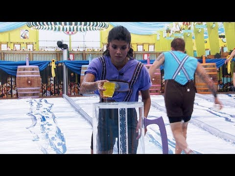 Big Brother 21 Episode 21, 22 & 23 REVIEW