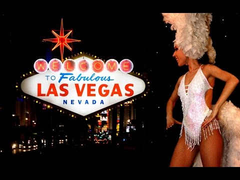 UK Vegas Showgirls