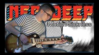 Neck Deep - Motion Sickness (Guitar & Bass Cover w/ Tabs)