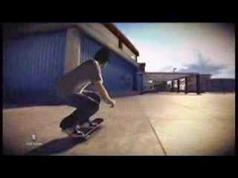 Ea Skate VS Guy Mariano Mouse