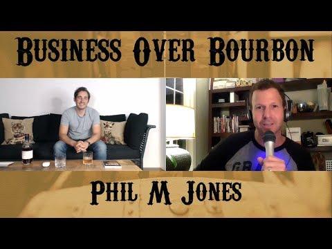 Ep. 7: Magic Words with Phil M Jones