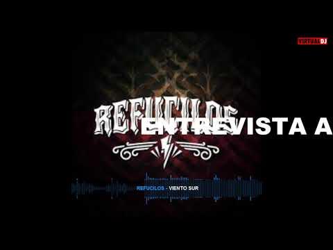 REFUSILOS  -NEUQUEN- ENTREVISTA FMDELROCK ARGENTINA