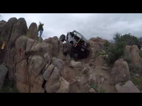 Hill Country Crawlers Off Road For The K2 Experience 2017