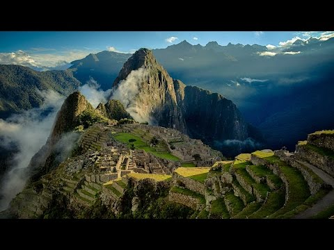 Let Peru Capture Your Mind & Your Heart!