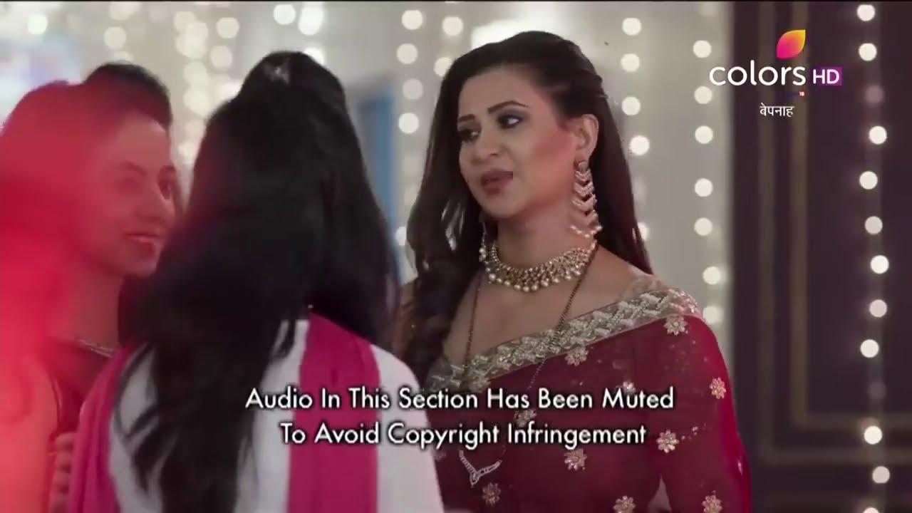 Bepannah | बेपनाह | Episode 70 | Aditya At Rajveer's Gunpoint! | Colors Rishtey