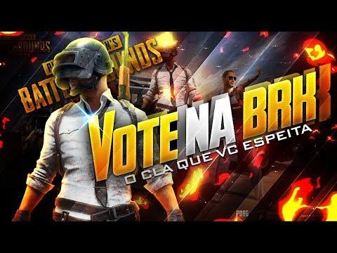 VOTE BrK! STAR CHALLENGE 2K18 (USE #CASTOR)