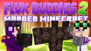 Minecraft Mods Flux Buddies 20 154 Never Gonna Give You Up