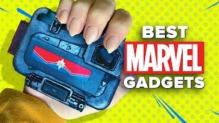 MCU gadgets that got us to Avengers: Endgame