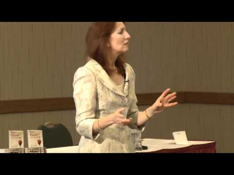 Why Fold in Humour by Canadian Motivational Speaker, Nina Spencer