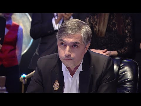 Что? Где? Когда? Азербайджан. Вторая игра весенней серии. 04.05.2019