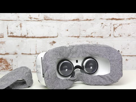 A Protective Cover For Your VR Headset - VR Cover   Review