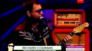 Richard Coleman - Tratame Suavemente (DVD / Te Vere Volver / 06.12.2014)