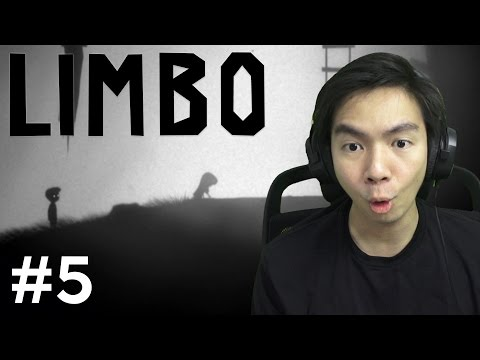 Jodohku ? - Limbo - Indonesia Gameplay #5