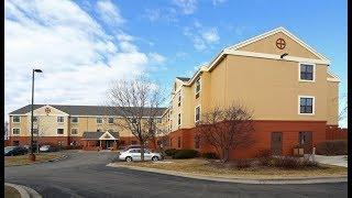 Extended Stay America - Gurnee - Gurnee Hotels, Illinois