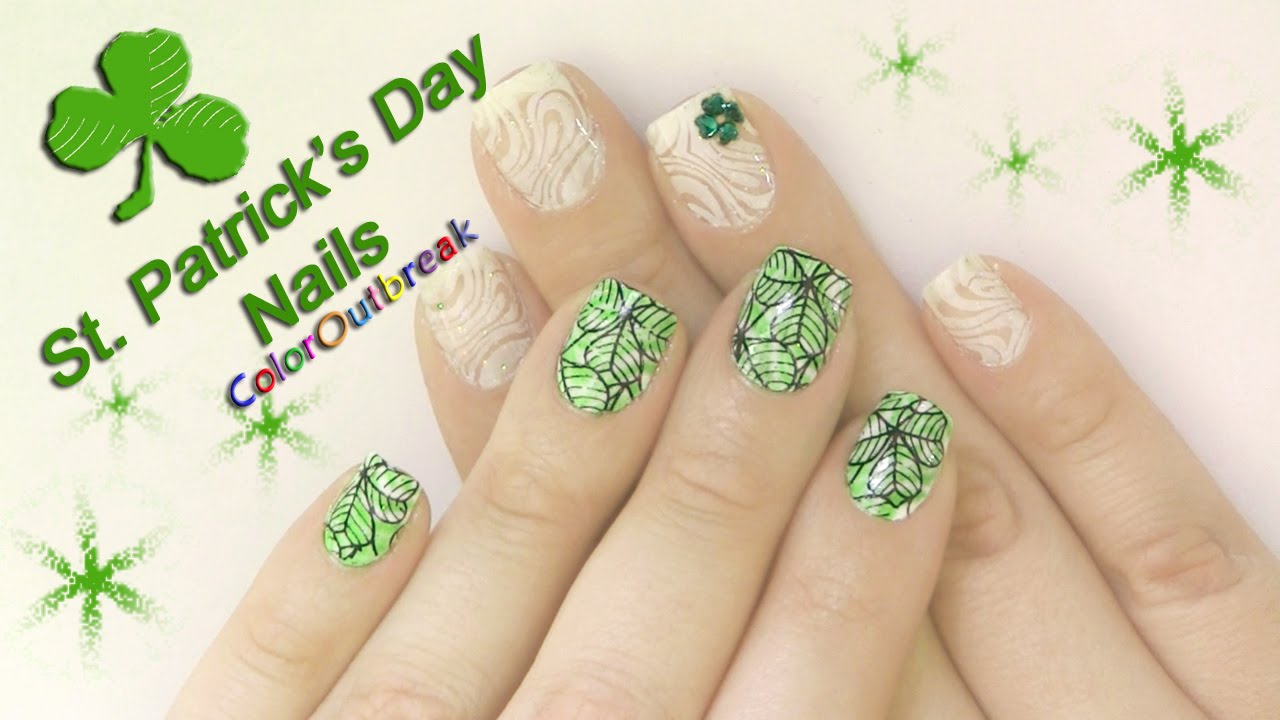 Nail Designs March