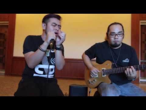 X-Coustic - JazzWanted 2017 - Asal Kau Bahagia (Cover)