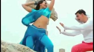 sonakshi sinha hot navel shake