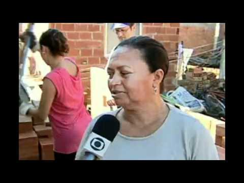 BBC equivalent - Brazilian news channel televises charity work