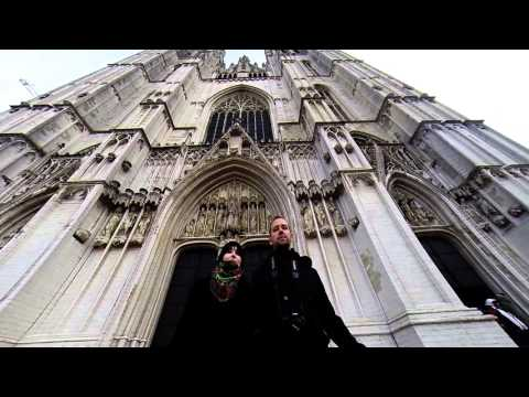 cook-and-travel.pl - Belgium - Bruxelles 2014 - GoPro HD