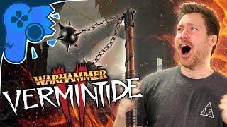 Warhammer: Vermintide 2   Havin