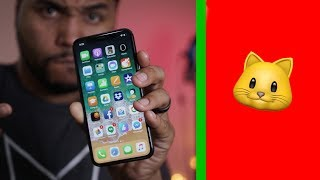 iPhone X (Ten) // 48 Hours Daily Driver Review!