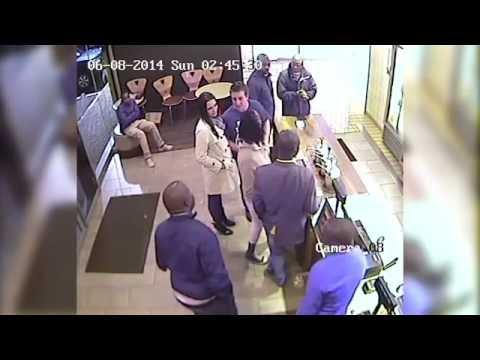 EFF CIC Julius Malema's alleged Tzaneen 'brawl'
