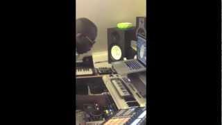 DJ JOAO VAZ GUINE BISSAU   Mixtape AFRO HOUSE MUSIC   LONDON CITY / UK - 03/11/2012