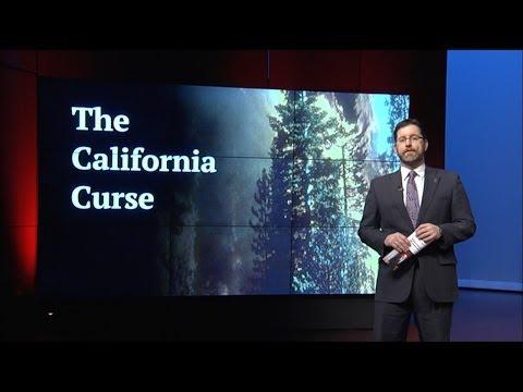 The California Curse
