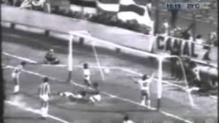 25 mejores goles de René Houseman - TyC