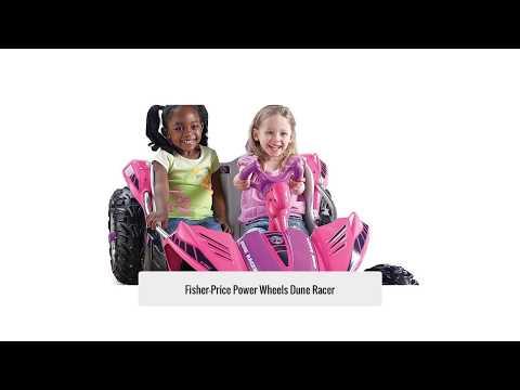 Best Power Wheels for Kids 2017