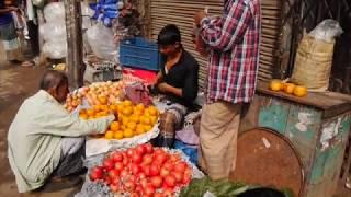 Le BANGLADESH face aux risques climatiques