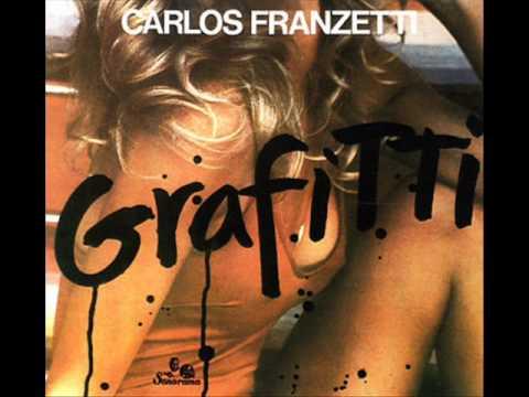 Carlos Franzetti - Lady Soho - GRAFITTI 1977