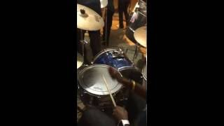 Unforgettable to Cheers to life steelpan cover