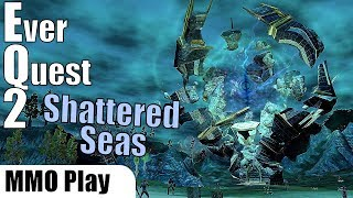 EverQuest 2 - Shattered Seas [96 Necromancer]