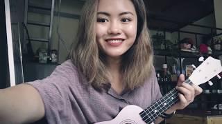 Thanh Xuân - Đào Bá Lộc - Ukulele cover by Gin
