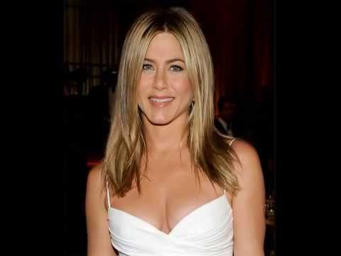 Jennifer Aniston Hairstyles – Celebrity Hairstyles
