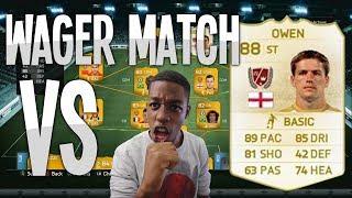 FIFA 14 - LEGEND Owen Wager vs Kodi Brown