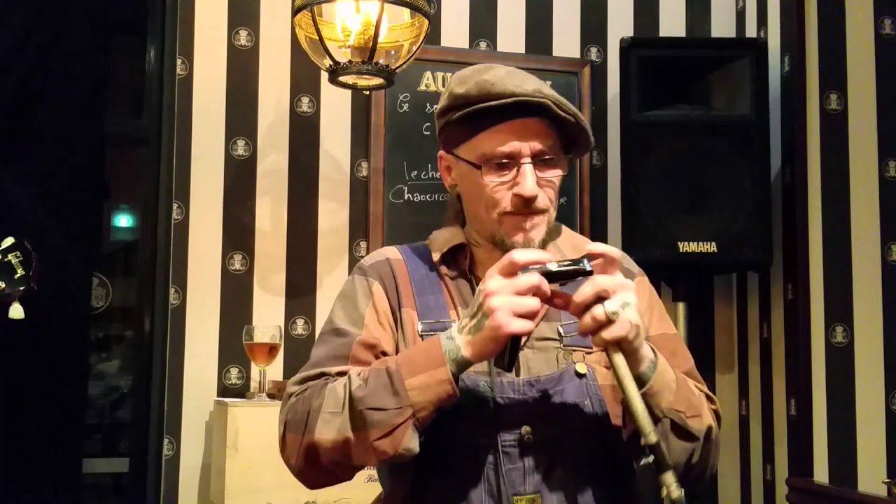 Les cotton howlers en concert au bureau reims youtube